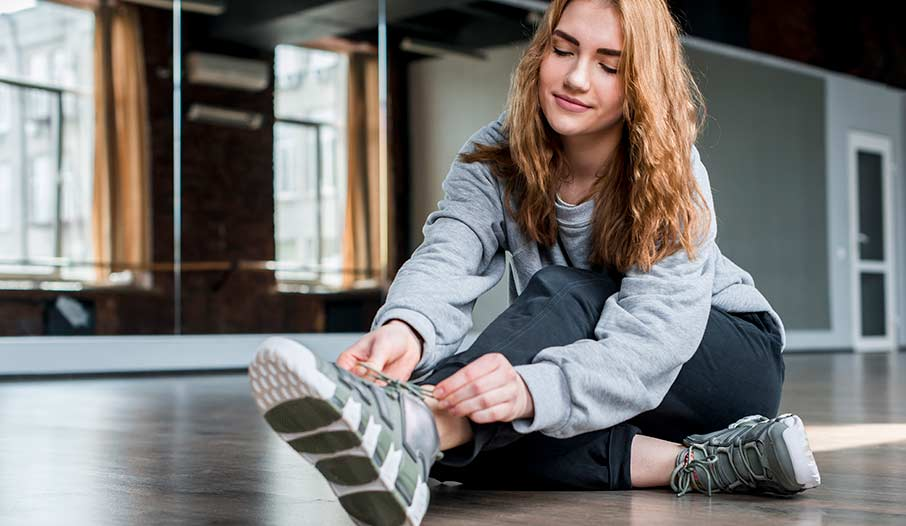 Adidas satsar på att sälja skor direkt till kunderna